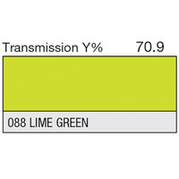 088 Lime Green