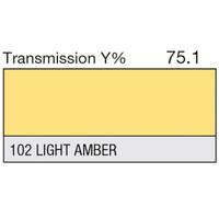 102 Light Amber