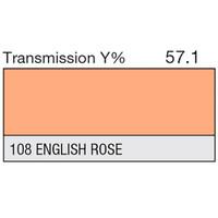 108 English Rose