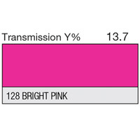 128 Bright Pink