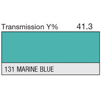 131 Maine Blue