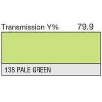 138 Pale Green