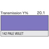 142 Pale Violet