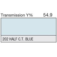 202 1/2 CT Blue