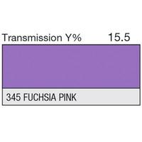 345 Fuchsia Pink