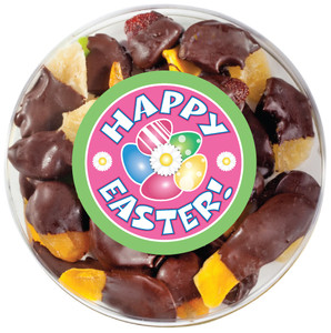 EASTER/ SPRING - Chocolate Dipped Dried Mixed Fruit
