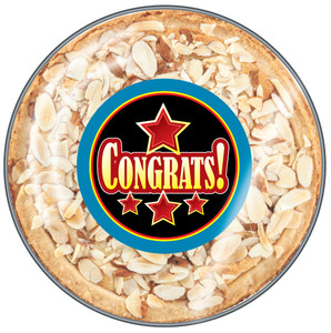 CONGRATULATIONS - Cookie Pie
