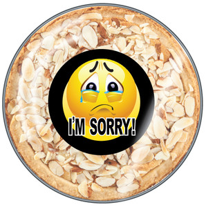 I'M SORRY - Cookie Pie
