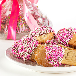 MOTHERS DAY - JoeyJoy Filled Sandwich Butter Cookies