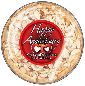 ANNIVERSARY - Cookie Pie