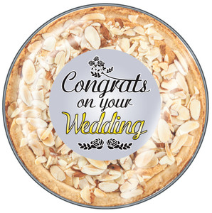 WEDDING  - Cookie Pie