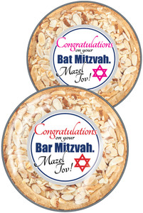 BAR/ BAT MITZVAH - Cookie Pie