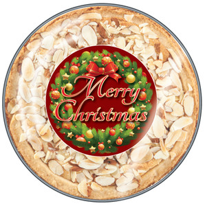 CHRISTMAS - Cookie Pie