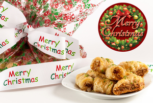 CHRISTMAS - Classic Baklava