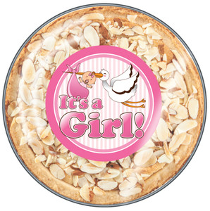 BABY GIRL - Cookie Pie