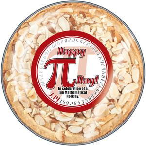 PI DAY - Cookie Pie