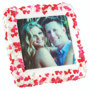 FAVOR - CUSTOM HALF GRAHAM WITH YOUR PHOTO