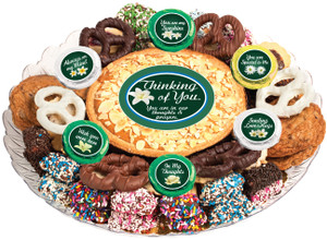 THINKING OF YOU - Cookie Pie & Cookie Assortment Platters
