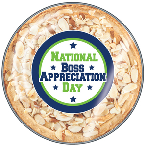 BOSS APPRECIATION DAY - Cookie Pie