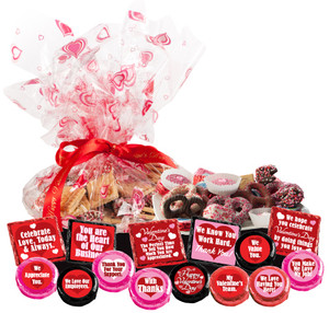 "VALENTINE'S DAY - ""Cookie Talk' For Employees"