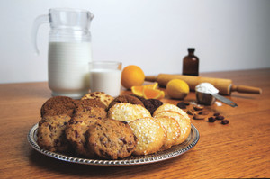 All Natural Cookie Assortment