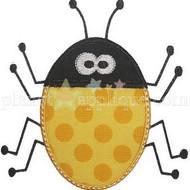 Bug Applique