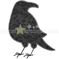 Crow Silhouette