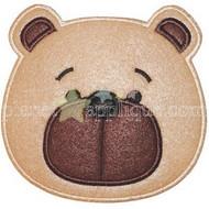 Bear Applique