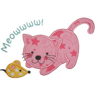 Mouse n Kitty