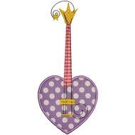 Heart Throb Guitar