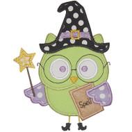 Hocus Pocus Owl
