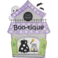 Bootique Applique