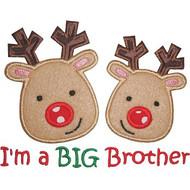 Sibling Reindeer