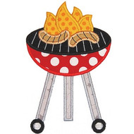 Grill Applique