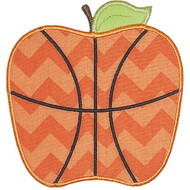 Basketball Apple