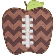 Football Apple