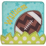 Football Patch