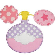 Perfume Applique