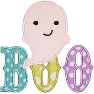 Ghost Boo 2