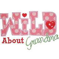 Wild About Grandma
