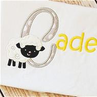 Lamb Alpha