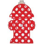 Fire Hydrant Applique