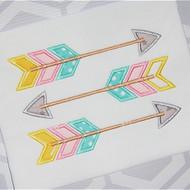 Three Arrows 2