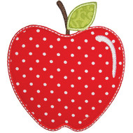 Apple Applique