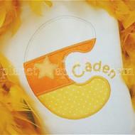 Candy Corn 2 Alpha