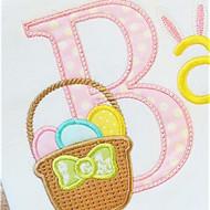 Easter Basket Alpha