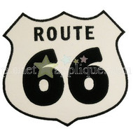 Route 66 Applique