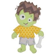 Lil Zombie Boy