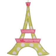 Paris Pretties Eiffel Tower