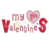 My 1st Valentines